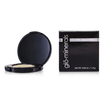 GloMinerals-GloEye Shadow - Rain Forest