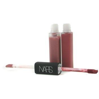 NARS-Lip Gloss/ Lip Stain Gloss Duo - # Metis/ Victoire