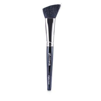 GloMinerals GloTools - Angled Blush Brush