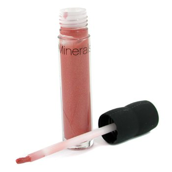 Bare Escentuals-BareMinerals 100% Natural  Lip Gloss - Cassis
