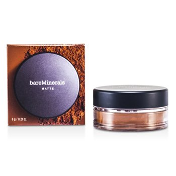 Bare Escentuals-BareMinerals Matte SPF15 Foundation - Medium Deep ( 5C )