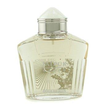 Boucheron-Jaipur Homme Fraicheur Eau De Toilette Spray ( Limited Edition )