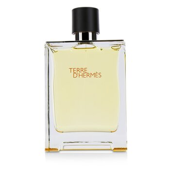 Hermes Terre D'Hermes Eau De Toilette Spray 200ml/6.5oz