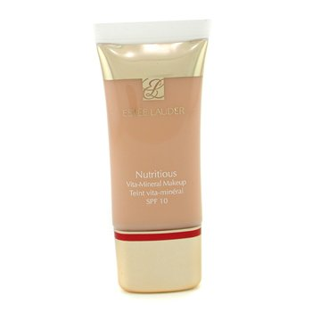 Estee Lauder Nutritious Vita Mineral Makeup SPF 10 - # Intensity 2.0  30ml/1oz