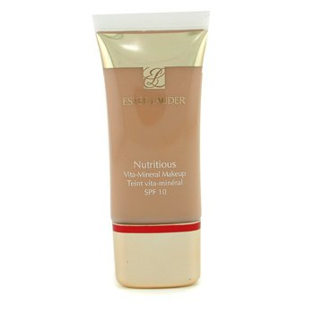 Estee Lauder-Nutritious Vita Mineral Makeup SPF 10 - # Intensity 3.0