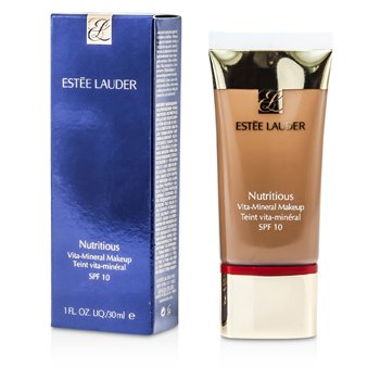 Estee Lauder Nutritious Vita Mineral Makeup SPF 10 - # Intensity 5.0  30ml/1oz