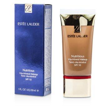 Estee Lauder Nutritious Vita Mineral Makeup SPF 10 – # Intensity 5.0 30ml/1oz