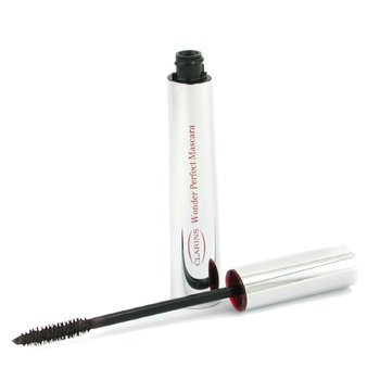Clarins-Wonder Perfect Mascara - #02 Wonder Brown