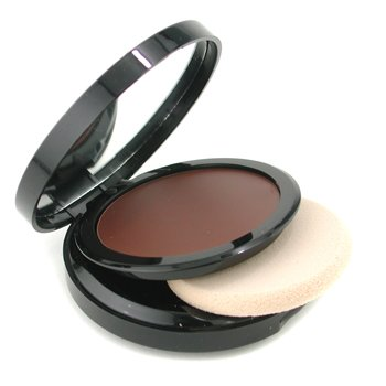 Bobbi Brown-Oil Free Even Finish Compact Foundation - #10 Espresso ( Unboxed without Labeling )