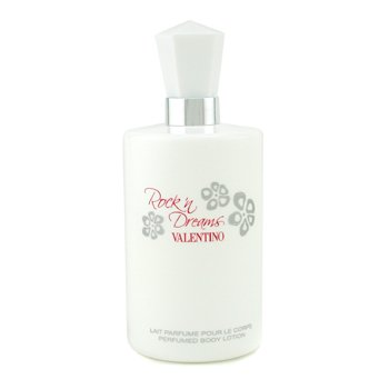 Valentino Rock 'n Dreams Body Lotion  200ml/6.7oz