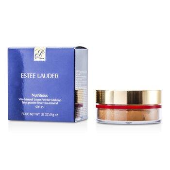 Estee LauderNutritious Vita Maquillaje Polvo Suelto Mineral SPF 1515g/0.52oz