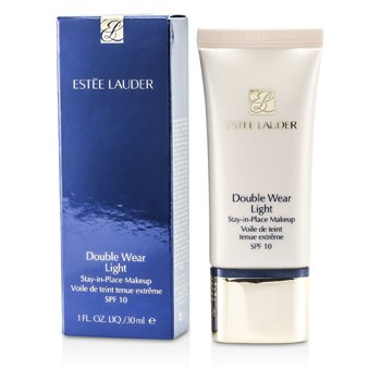 Estee Lauder Double Wear Light Stay In Place Makeup SPF10 - # 14 (Intensity 5.0)  30ml/1oz