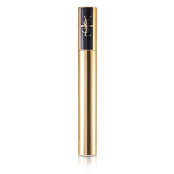 Yves Saint Laurent-Mascara Singulier ( Exaggerated Lashes Dramatic Styling ) - # 01 Deep Black