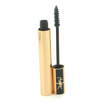 Yves Saint Laurent-Mascara Singulier ( Exaggerated Lashes Dramatic Styling ) - # 03 Deep Green