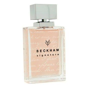 David Beckham-Signature Story For Her Eau De Toilette Spray
