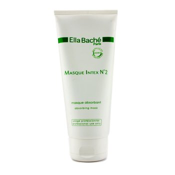 Ella Bache Absorbing Mask (Salon Size)  200ml/8.07oz
