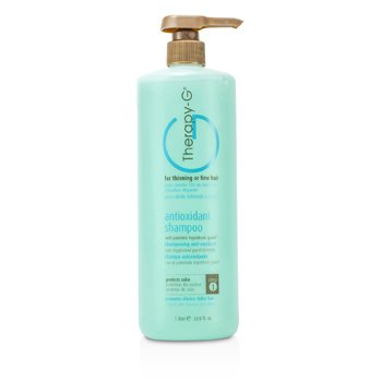 Therapy-g Antioxidant Shampoo Step 1 (For Thinning or Fine Hair)  1000ml/33.8oz