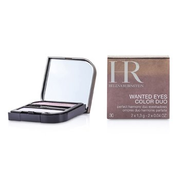 Helena Rubinstein-Wanted Eyes Color Duo - No. 30 Night Mystery
