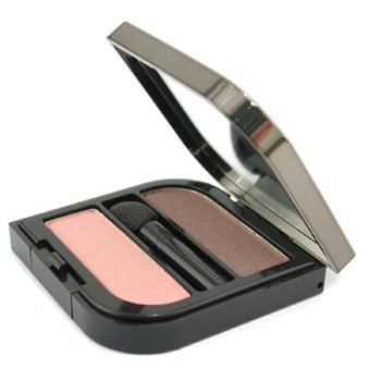 Helena Rubinstein-Wanted Eyes Color Duo - No. 31 Tawny Brown