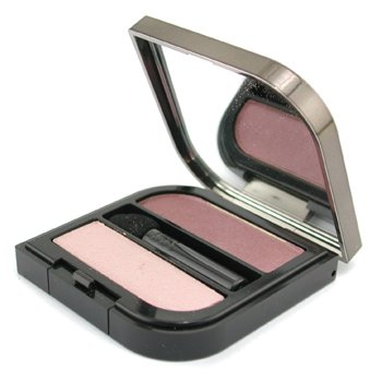 Helena Rubinstein-Wanted Eyes Color Duo - No. 37 Woody Rose & Pink Lace