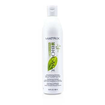 MatrixBiolage Fortetherapie Strengthening Shampoo 500ml/16.9oz