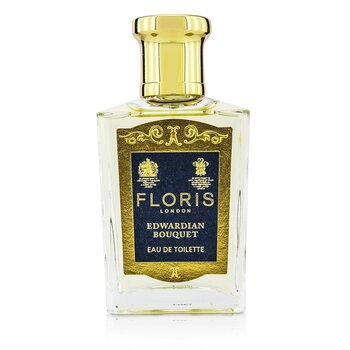 Floris Edwardian Bouquet Agua de Colonia Vaporizador  50ml/1.7oz