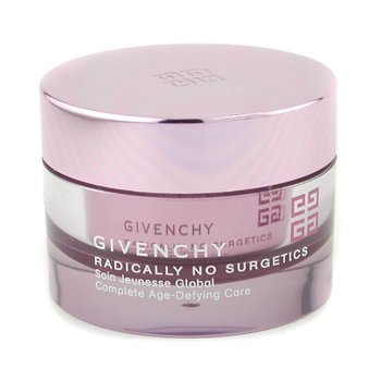 Givenchy Radically No Surgetics Complete Age Defying Care  50ml/1.7oz