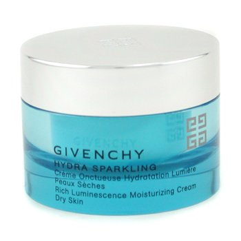 Givenchy Hydra Sparkling Cream (Dry Skin)  50ml/1.7oz