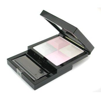 Givenchy Le Prisme Visage Mat Soft Compact Face Powder - # 81 Pastel Tulle  11g/0.38oz