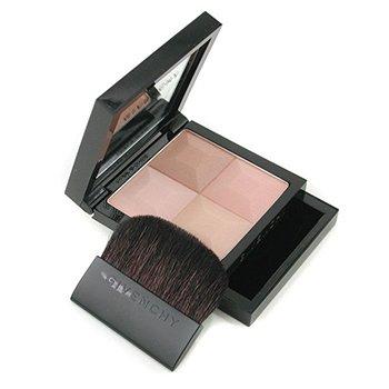 Givenchy-Le Prisme Visage Mat Soft Compact Face Powder - # 84 Beige Mousseline