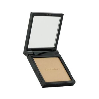 Givenchy-Matissime Absolute Matte Finish Powder Foundation SPF 20 - # 17 Mat Rosy Beige