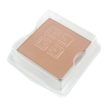 Givenchy-Matissime Absolute Matte Finish Powder Foundation SPF 20 Refill - # 19 Mat Bronze