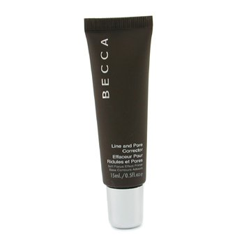 BeccaLine and Pore Corrector (Soft Focus Effect Primer) 15ml/0.5oz