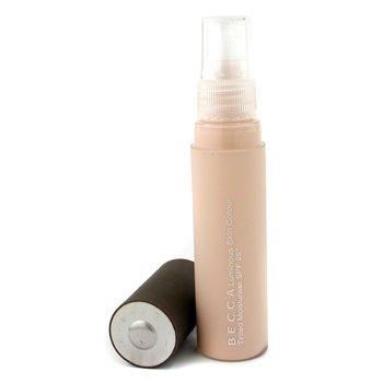 Becca-Luminous Skin Colour Tinted Moisturiser SPF 25+ - # Porcelain
