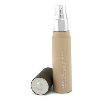 Luminous Skin Colour Tinted Moisturiser SPF 25+ - # Nude Becca Тональное Увлажняющее Средство с Фактором SPF 25+ Сияющая Кожа - # Телесный 50ml/1.7oz