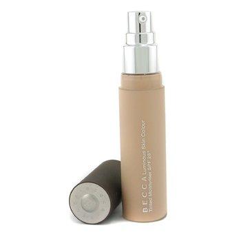 Luminous Skin Colour Tinted Moisturiser SPF 25+ - # Olive Becca Тональное Увлажняющее Средство с Фактором SPF 25+ Сияющая Кожа - # Оливковый 50ml/1.7oz