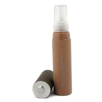 Luminous Skin Colour Tinted Moisturiser SPF 25+ - # Nuba Becca Тональное Увлажняющее Средство с Фактором SPF 25+ Сияющая Кожа - # Нубийский 50ml/1.7oz