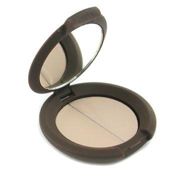Becca-Compact Concealer Medium & Extra Cover - # Meringue