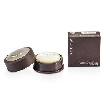 Becca-Fine Loose Finishing Powder - # Mocha