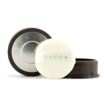 Becca-Fine Loose Finishing Powder - # Spice