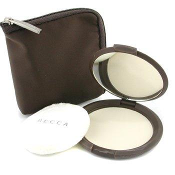 Becca-Fine Pressed Powder - # Eggshell