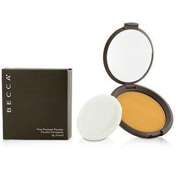 Becca-Fine Pressed Powder - # Clove