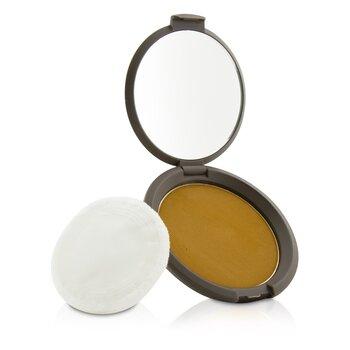Becca-Fine Pressed Powder - # Nutmeg