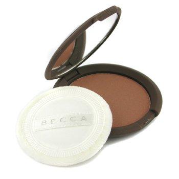 Becca-Pressed Bronzing Powder - # Calypso