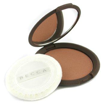 Becca-Pressed Bronzing Powder - # Lambada