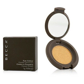 Becca-Eye Colour Powder - # Damask ( Shimmer )