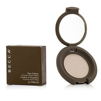 Becca Eye Colour Powder - # Chantilly (Demi Matt)  1g/0.03oz