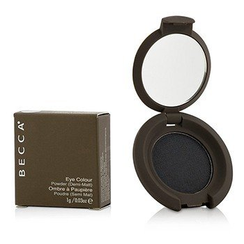 Becca-Eye Colour Powder - # Velour ( Demi Matt )