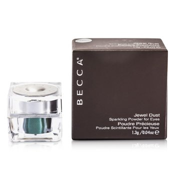 Becca-Jewel Dust Sparkling Powder For Eyes - # Feeorin