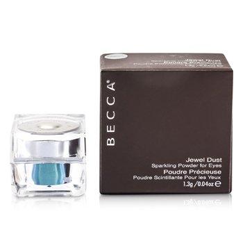 Becca-Jewel Dust Sparkling Powder For Eyes - # Luella